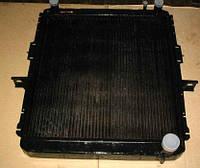 Радиатор вод. охлажд. МАЗ 5337, 5433 (3-х рядн.) (пр-во ШААЗ)