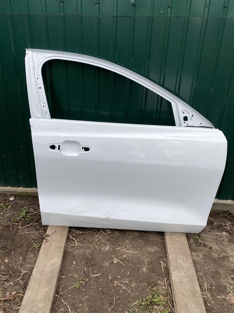 Двері права Ford Focus 2019 - jx7b-a-20220