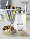 Термос харчовий для їжі Maestro MR-1646-53 (530 мл) | судок для підтримки температури тормозка Маестро, фото 2