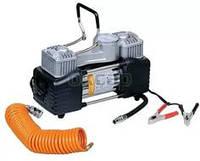 Автокомпрессор Производительность 60 л/мин 12 В АК-88602 Энергомаш