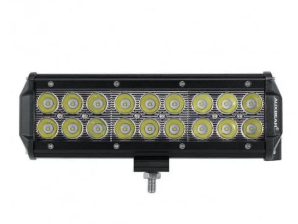 Автофара на крышу 18 LED 5D-54W-MIX 235х70х80 | Светодиодная балка