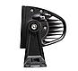 Автофара LED на дах 60 LED 5D-180W-SPOT 710х70х80 | Світлодіодна балка, фото 5