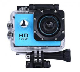 Экшн камера D-800 | Sports Action Camera Full HD