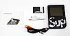 Ігрова приставка SUP Game Box + 400 ігор   Портативна dendy, фото 4