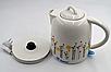 Электрочайник керамический DOMOTEC MS-5057 | электрический чайник, фото 2