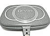 Сковорода - гриль двойная Benson BN-556 (гранитное покрытие) | сковородка Бенсон, сковорода Бэнсон, фото 2