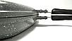 Сковорода - гриль двойная Benson BN-556 (гранитное покрытие) | сковородка Бенсон, сковорода Бэнсон, фото 7