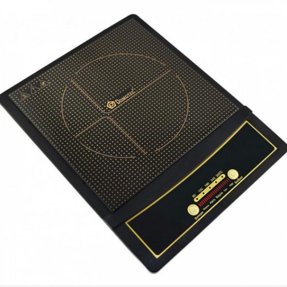 Электроплита DOMOTEC MS-5832 индукционная на 1 конфорку | Плита электрическая Домотек