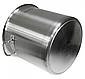 Кастрюля Edenberg EB-3774 из нержавеющей стали с крышкой 25 л | Кастрюля Эденберг, фото 2