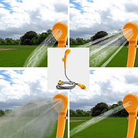 Авто-душ Automobile Shower Set. Портативный автомобильный душ. Авто-душ от прикуривателя.