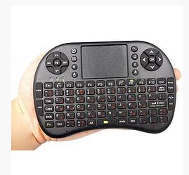 Клавиатура KEYBOARD wireless MWK08/i8 + touch 2231