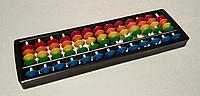 Соробан Soroban Абакус Abacus Японские счеты ( 13 рядов ) для детей