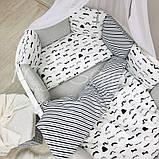 Комплект Baby Design Усы, фото 4