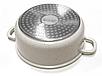 Набір посуду Edenberg EB-9182 з 4 предметів казани і ківш мармурове покриття, фото 5