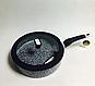 Сковорода Edenberg EB-3323 з антипригарним гранітним покриттям 3 л, фото 2