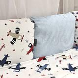 Комплект Baby Design Аэроплан, фото 6