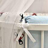 Комплект Baby Design Аэроплан, фото 7