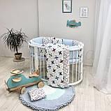 Комплект Baby Design Аэроплан, фото 9