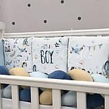 Комплект Art Design Boy ст., фото 5