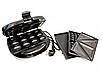 Бутербродница LIVSTAR LSU-1219 4в1   сэндвичница вафельница   тостер гриль орешница, фото 7