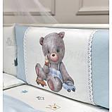 Комплект Kids Toys Ведмедик блакитний ст., фото 8