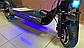 Електросамокат Crosser T4 PRO версія (16000 mAh\1000w) Чорний ГАРАНТІЯ, фото 9