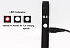 Вейп EGQ 3.0 Qecig Plus Electronic Cigarette   потужна сигарета   електронна сигарета, фото 3