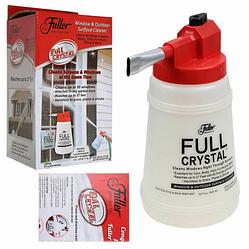 Система для кристальной чистки окон Full Crystal (без моющего средства)