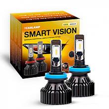 Smart Vision H11 4000K SM11Y Светодиодные автолампы CARLAMP