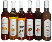 Сироп Лаванда TM Delicia, стеклянная бутылка 700 мл