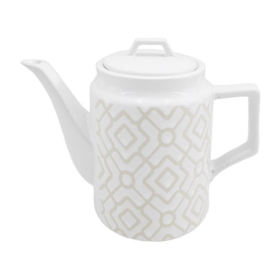 Чайник - заварник Maestro MR-20033-08 (0,8 л) | заварочный чайник Маэстро | керамический чайник Маестро