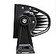 Автофара на крышу 48 LED 5D-144W-SPOT 570х70х80 | Светодиодная балка, фото 4