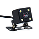Автомобильный видеорегистратор зеркало A99 с 2 камерами, фото 6