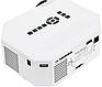 Портативный проектор PRO-UC30 W8, фото 4