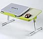 Журнальний столик охолоджуюча для ноутбука A8 Table, фото 3