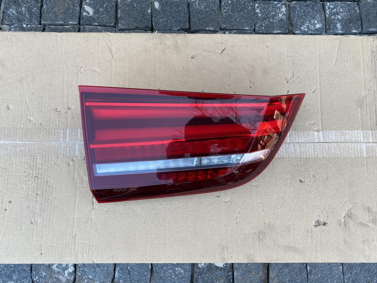 Задний фонарь левый BMW X5 F15  7301271-07 Европа