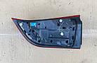 Задний фонарь левый BMW X5 F15  7301271-07 Европа, фото 3