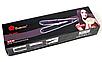 Утюжок для волос Domotec MS 4905 | Щипцы выпрямитель Домотек, фото 4