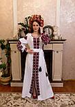 Вишита сукня «Горобина», фото 2