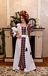 Вишита сукня «Горобина», фото 6