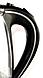Скляний електрочайник Kingberg KB-2030 (1.7 л)   електричний чайник   кавоварка з підсвічуванням Кингберг, фото 3