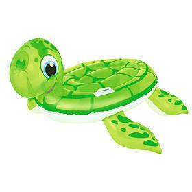 BW Плотик 41041 черепаха, 140-140см, з ручками, в кор-ке,