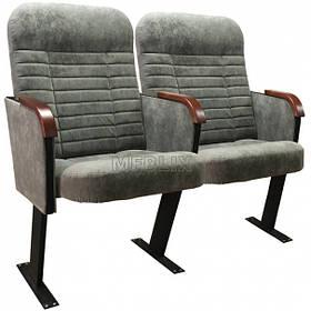 Кресла для актового зала: БОСТОН МИНИ. Театральные кресла для залов