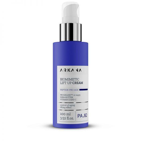 Біоміметичний крем з ефектом ліфтингу Arkana Biomimetic Lift Up Cream