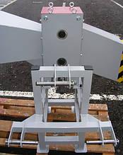 Подрібнювачі гілок від ВОМ трактора