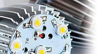 Мощные светодиодные матрицы в освещении: устройство и особенности применения ( интересные статьи )