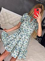 Миленькое платье на лето