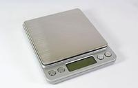 Весы ACS 3000gr/0.1gr BIG 12000/1729 A 1729, Аптечные весы, Весы для ювелира, Ювелирные весы портативные,
