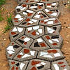 Форма для садовой дорожки, фото 3