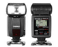 Вспышка для фотоаппаратов CANON - YongNuo Speedlite YN-468 II (YN468 II) с E-TTL